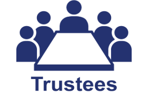 Image result for trustees meeting clipart