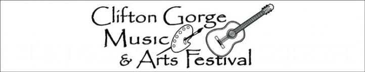 Clifton Gorge Music & Arts Festival