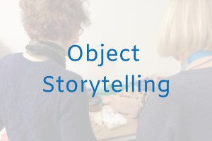 Object Storytelling