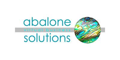 Abalone Virtual Assistant Logo Design