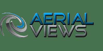 Aerial Views Logo Design