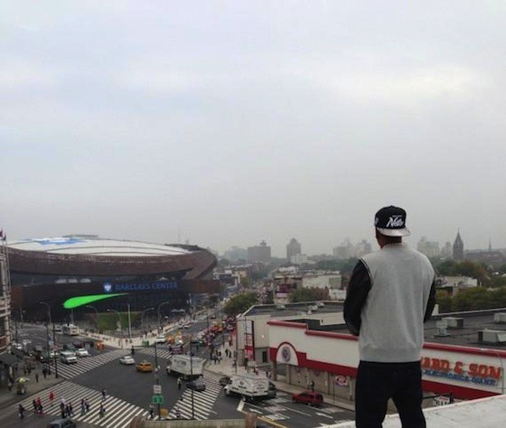 Point Jay Z Sold Out Brooklyn The