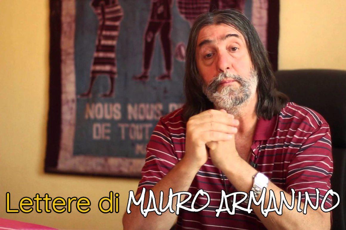 Lettere di Mauro Armanino