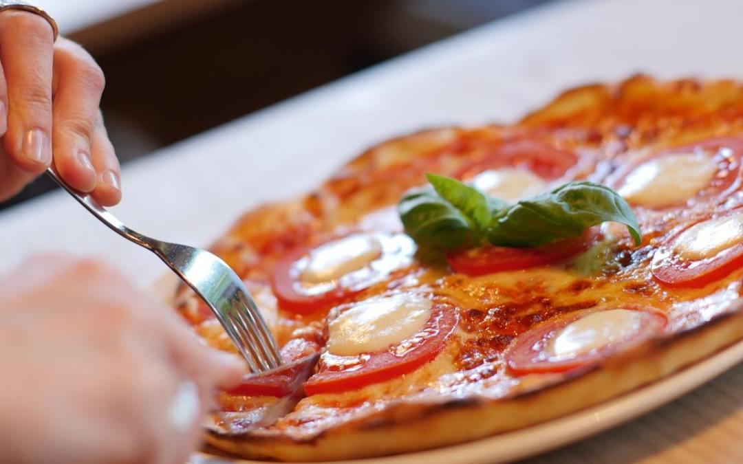 La Pizza al 100% equa e solidale? Si può