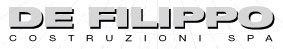 %name logo defilippo
