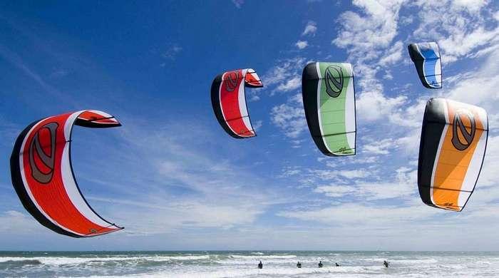 Kit surf ile de Ré