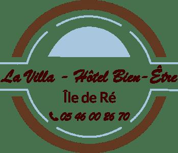 Logo ile de Ré