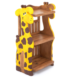 giraffe furniture. Children\u0027s Giraffe Bookcase Furniture F