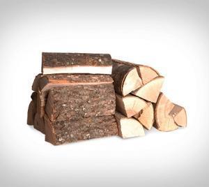 Kiln-dried Logs