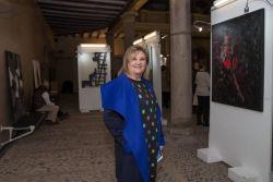 Exposición de Merche Blasco