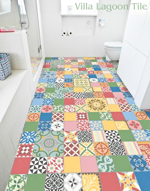 Bathroom Tile Design Tool