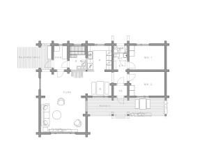 Villa Pihlajanmarja