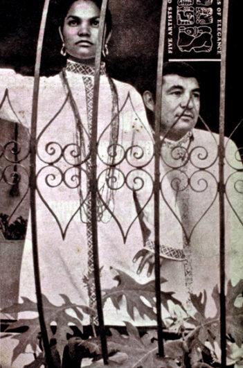 Xavier Florencia en ventana fb
