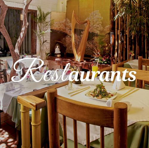 Boton Restaurants