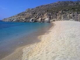 Beaches in Mykonos
