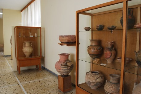 Archaeological Museum of Fira