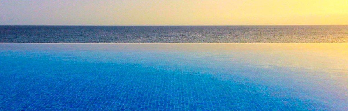 Stella Maris Maio Swimming Pool