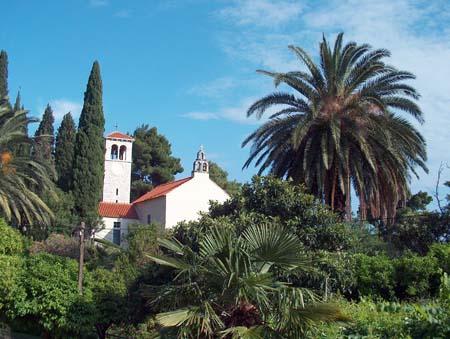 church of St.Hilarous