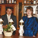 Hermann en Claudine van Heeswijk