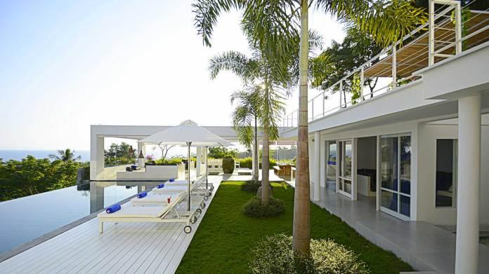 Villa Senggigi - Villa rental in Lombok, Senggigi Beach ...