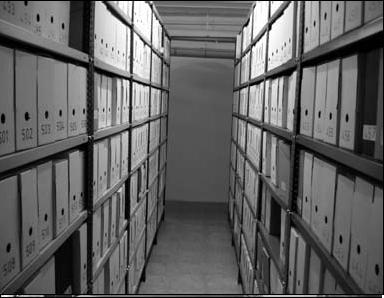 Archivo municipal de Villanueva de Gallego