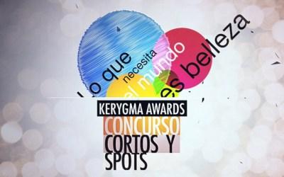 Spot de la II Edición Kerygma Awards