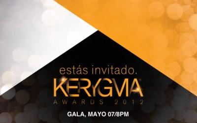 Se acerca la Gala de Kerygma®