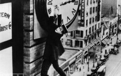 ¡Se amplía a cinco minutos la duración máxima para los cortometrajes!
