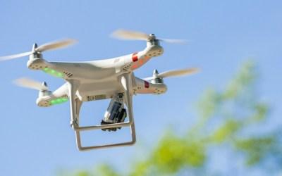 Uso del dron en el sector audiovisual: conociendo sus limitaciones legales