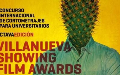La insensibilidad, eje de la nueva edición de Villanueva Showing Film Awards