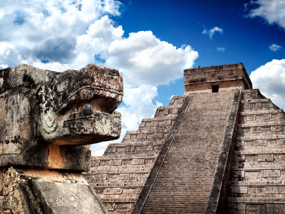 Why Visit Cancun And Riviera Maya