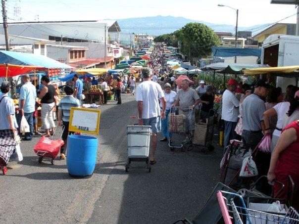 Fresh San Jose Market