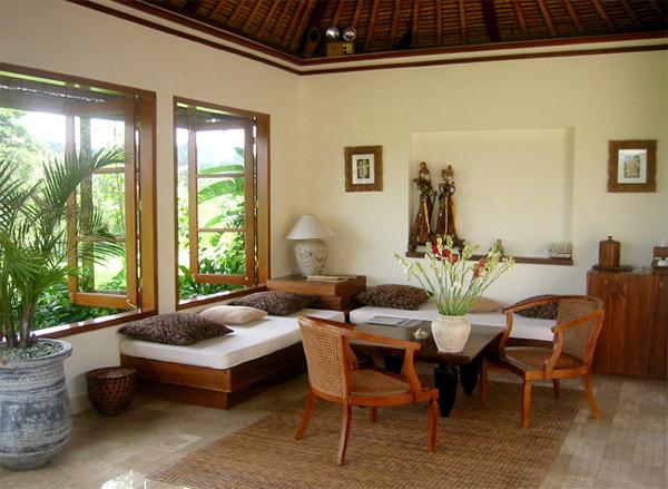 Villa Semana Pool Deluxe Villas Balinese Style
