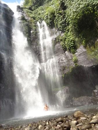 Waterval Sekumpul