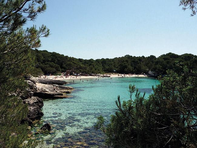 Beach en Turqueta - Villas Etnia