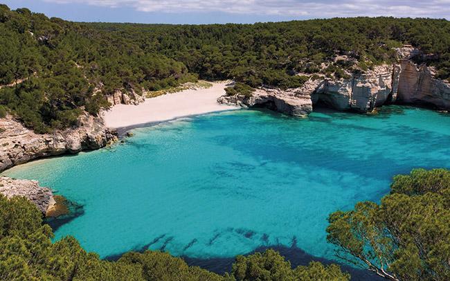 Beach Mitjana - Villas Etnia