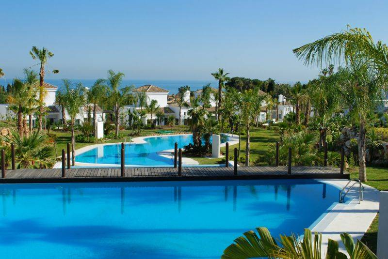 Las Lomas Magna Marbella Spanish property for sale