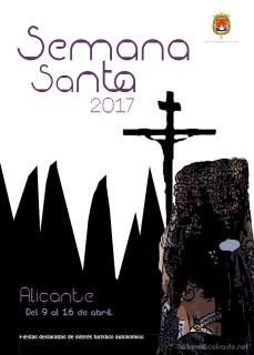 Enjoy Easter in Alicante