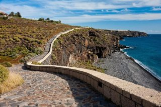 Bike Ride Alicante Coast