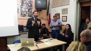 """""""Marino scambia circolo PD per sede istituzionale"""", centrodestra critica il Sindaco"""