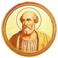 Sant'Innocenzo I Papa