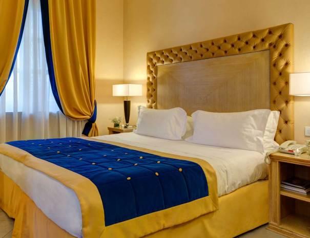 Classic Room - Villa Tolomei Hotel & Resort 5 stelle
