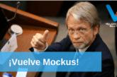 Suspenden el fallo que dejó sin curul a Antanas Mockus