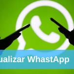 ¡Actualice su WhatsApp cuanto antes! La aplicación detectó grave vulnerabilidad