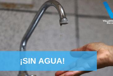 Fuertes lluvias en el cañón del Guatiquía afectan el suministro de agua por elevado grado de turbiedad en el agua captada para el acueducto de la ciudad.