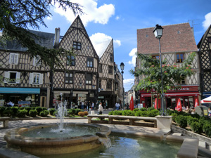 Image result for Bourges