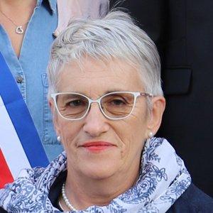 Brigitte Besquent-Philippe