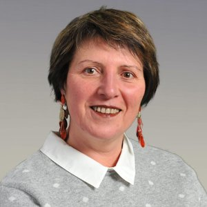Clarisse Van Ooteghem