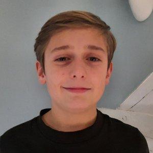 Marceau - 11 ans
