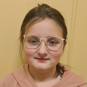 Mary - 10 ans